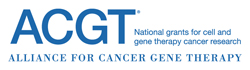 Alliance for Cancer Gene Therapy